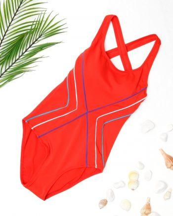 bikini زنانه مایو - مرجانی     Dagi 364801