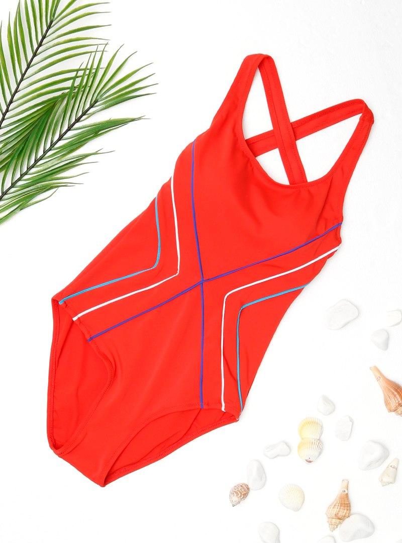 bikini زنانه مایو – مرجانی     Dagi 364801