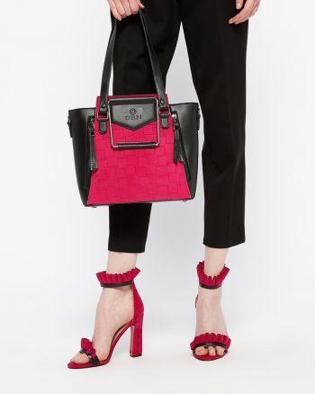 ست کیف و کفش زنانه       Sitill 427688