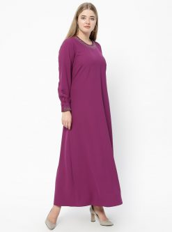 ست سایز بزرگ زنانه پیراهن     Metex 526750