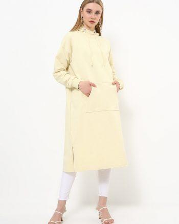 ست لباس گرمکن زنانه اسپرت - تونیک     Everyday Basic 770446
