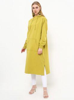 ست لباس گرمکن زنانه اسپرت - تونیک     Everyday Basic 770437