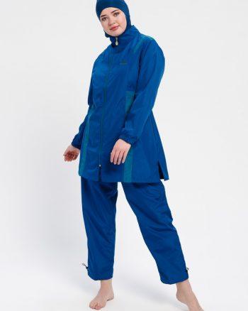 مایو اسلامی سایز بزرگ زنانه کامل - مایو     Ranuna 617423