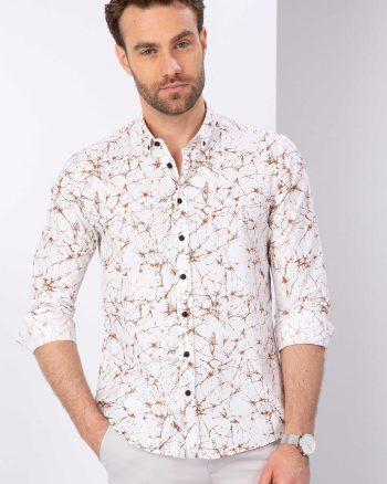 پیراهن مردانه  Pierre Cardin 1566294347