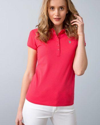 تیشرت زنانه  U.S. Polo Assn. 1566392612