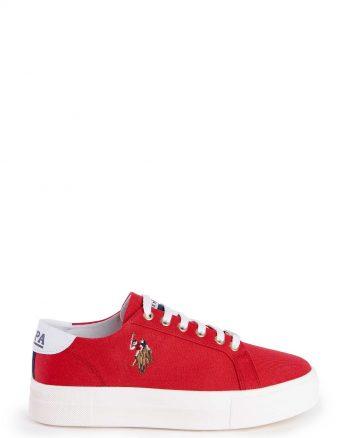 کفش روزانه زنانه  U.S. Polo Assn. 1565796159