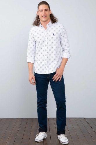 پیراهن مردانه  U.S. Polo Assn. 1565774347