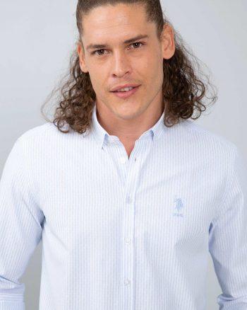 پیراهن مردانه  U.S. Polo Assn. 1566294141