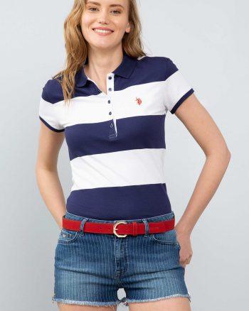 تیشرت زنانه  U.S. Polo Assn. 1566392654