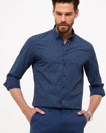 پیراهن مردانه  Pierre Cardin 1566294341