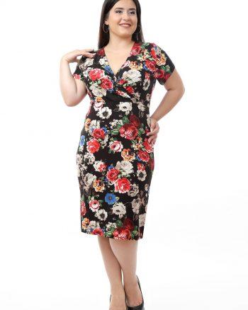 پیراهن مشکی زنانه  Modayız 156557763
