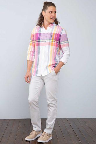 پیراهن مردانه  U.S. Polo Assn. 1565774568