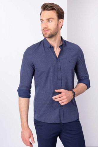 پیراهن مردانه  Pierre Cardin 1565814415