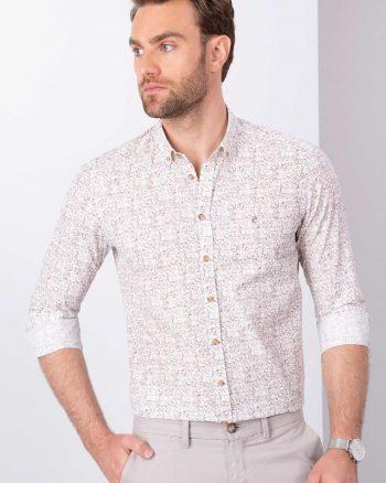 پیراهن مردانه  Pierre Cardin 1566294329