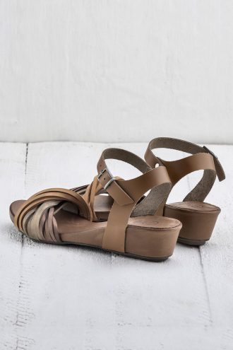 کفش پاشنه بلند لژدار زنانه اکریلیکی  100% اصل چرم Elle Shoes 1565264539