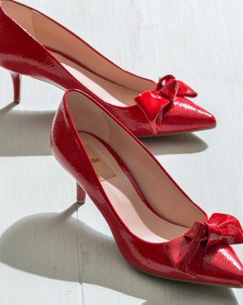 کفش پاشنه بلند زنانه  Elle Shoes 156634311