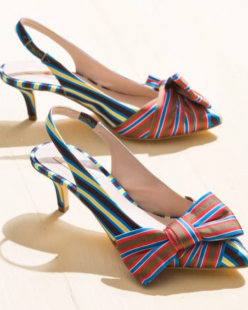 کفش زنانه رنگارنگ  Elle Shoes 156634363