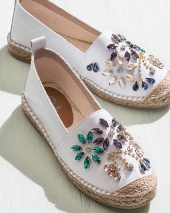 کفش زنانه  100% اصل چرم Elle Shoes 156634323