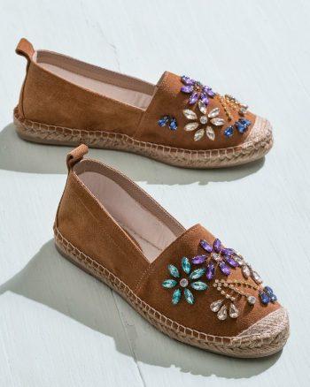 کفش زنانه  100% اصل چرم Elle Shoes 15663436