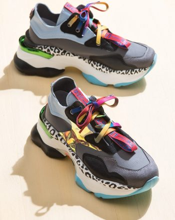 کفش زنانه  Elle Shoes 156634316