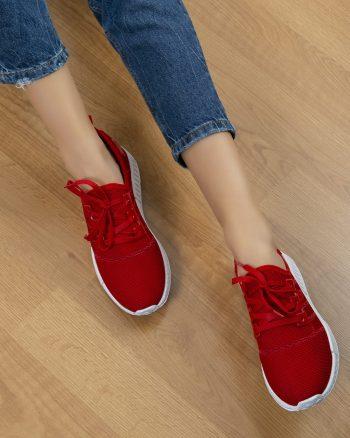 کفش اسپرت زنانه  Sateen 1566293828