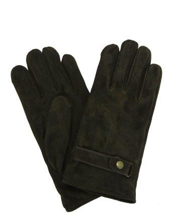 دستکش مردانه یشمی  1% اصل چرم Derimod 156472819