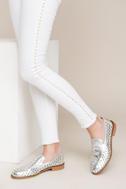 کفش زنانه  100% اصل چرم İnci 1566899797
