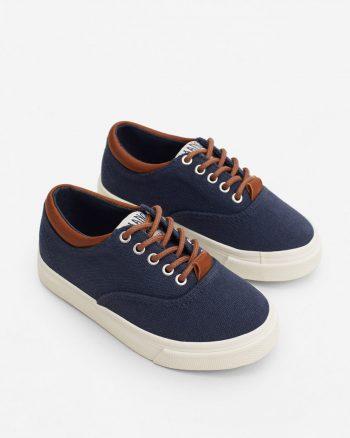 کفش اسپرت بچه گانه مردانه  MANGO Kids 1565612