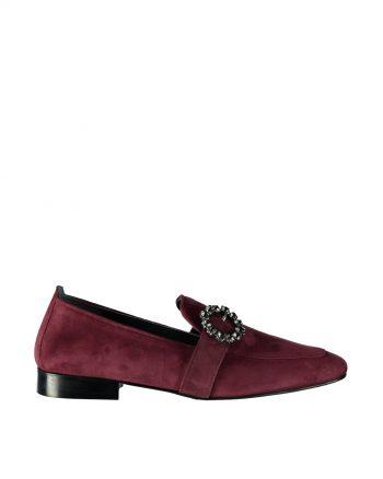 کفش زنانه  100% اصل چرم Hotiç 1566461873