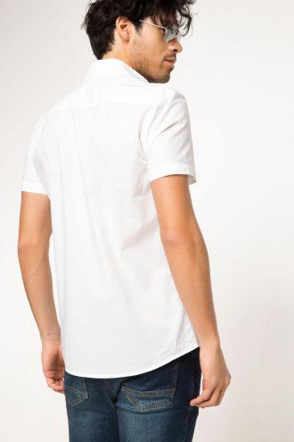 پیراهن پارچه نازک مردانه  DeFacto 15656987