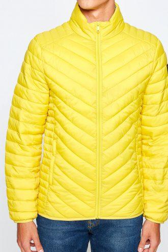 کت زرد مردانه  Koton 156554316