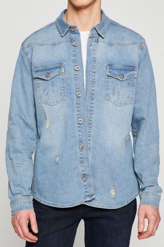 کت آبی مردانه  Koton 15655433