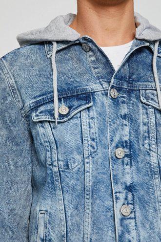 کت آبی مردانه  Koton 15655435