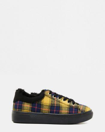 کفش بند دار زرد  Koton 156579624
