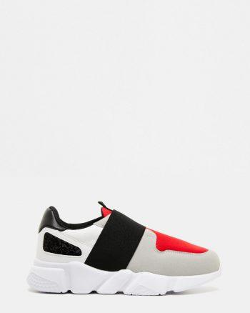 کفش قرمز زنانه  Koton 1565796169