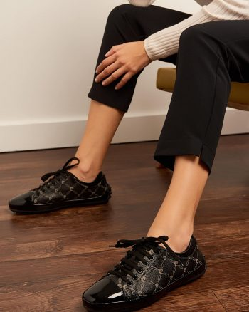 کفش اسپرت اسنیکر زنانه الاستن Pierre Cardin 15659466