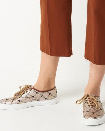 کفش اسپرت اسنیکر زنانه الاستن Pierre Cardin 1566367543
