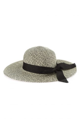 کلاه حصیری رنگارنگ  TRENDYOLMİLLA 1565255517