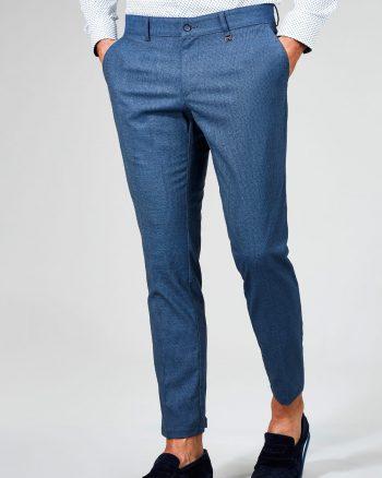 شلوار پارچه جیب دار از بغل مردانه  Avva 1565947627