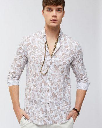 پیراهن مردانه  Avva 1565947657