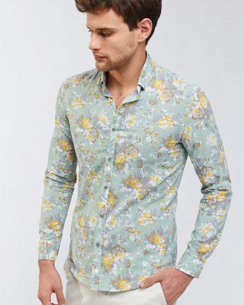 پیراهن مردانه  Avva 1565947655