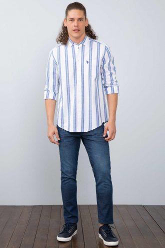 پیراهن مردانه  U.S. Polo Assn. 1565774479