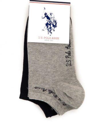 جوراب زنانه  U.S. Polo Assn. 1566392614