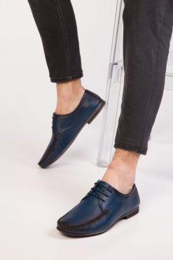 کفش روزانه مردانه  100% اصل چرم Soho-Men 1565947281