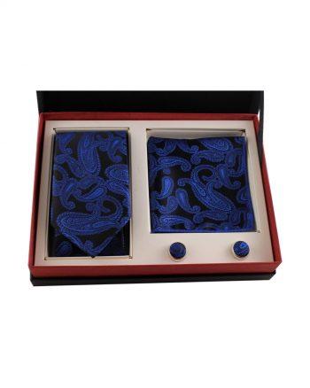کراوات ست و آستین مردانه  Brianze 15658873