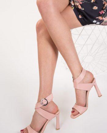 کفش پاشنه بلند زنانه  SOHO 1566118522