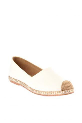 کفش عروسکی زنانه سفید  SOHO 156559712