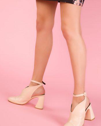 کفش پاشنه بلند زنانه  SOHO 1566118456