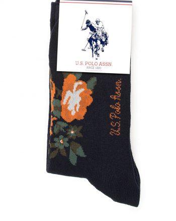 جوراب زنانه  U.S. Polo Assn. 156639291