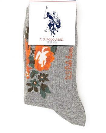 جوراب زنانه  U.S. Polo Assn. 1566392877
